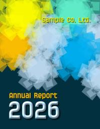 Annual Report 2026