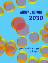 Annual Report 2030
