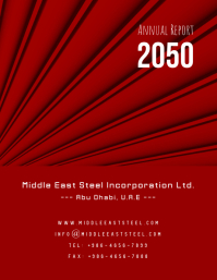 Annual Report 2050