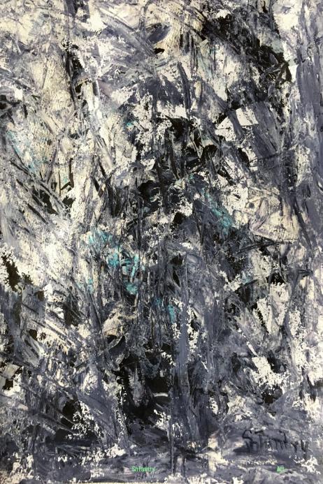 Abstract Art 1011