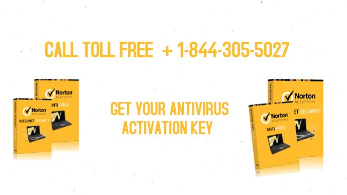 antivirus activation
