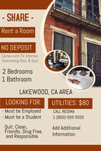 Apartment Rental