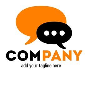app chat logo icon