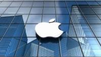 Apple company sticker and logo Miniatura de YouTube template