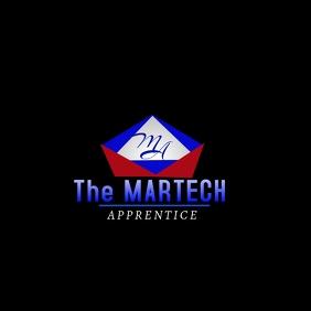 Apprentice Group Logo โลโก้ template
