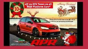 APR Christmas Sale for Social Media
