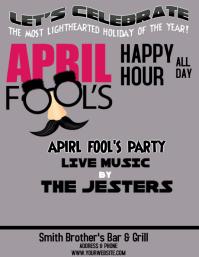 April Fools Template 2