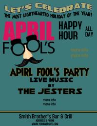 April Fools Template 3