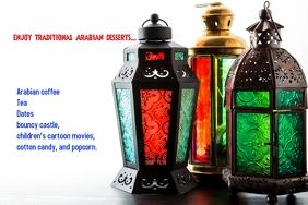 Arabian activity