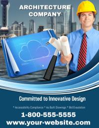 Architecture Company Template