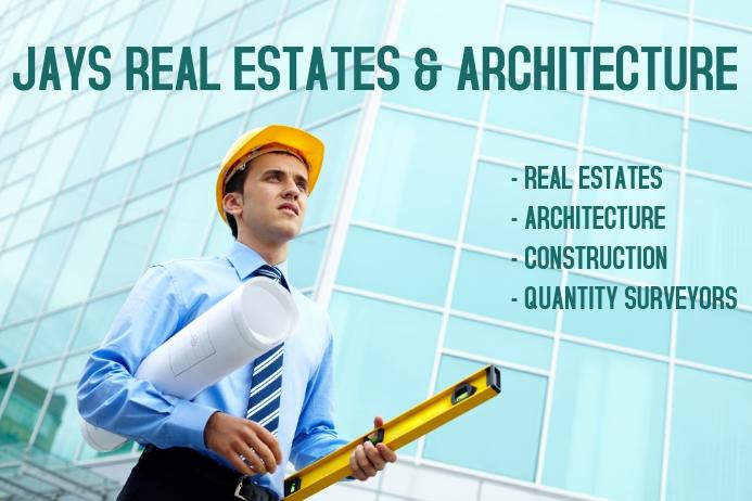 Architecture / Real Estate Template