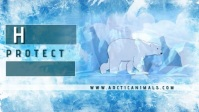 arctic1 youtube video template