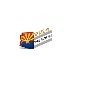 Arizona tireco logo template