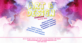 art and design fb