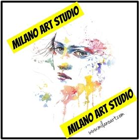 Art Logo template