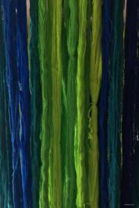 Art in Yarns