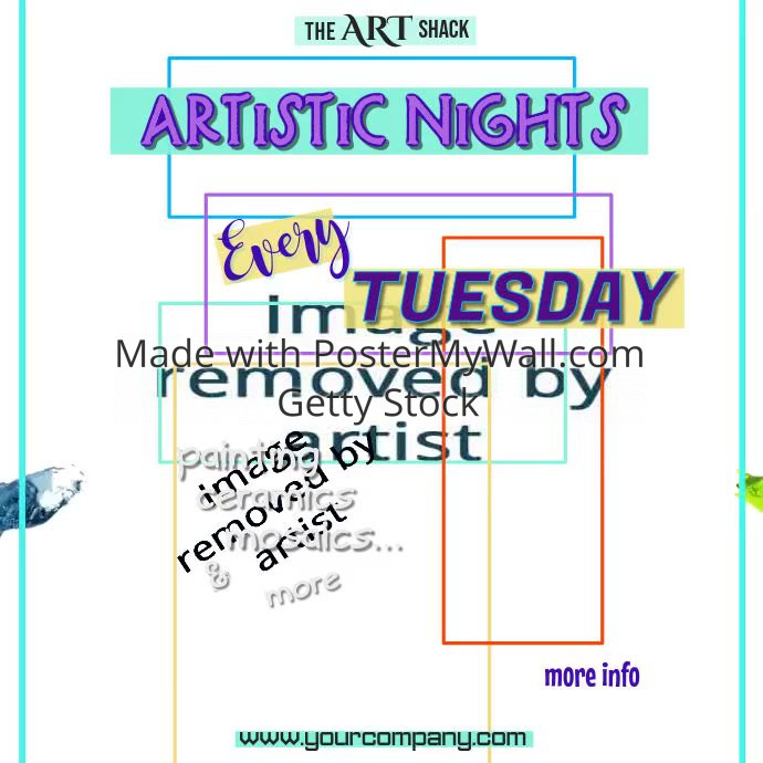 Art Night Video