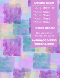 Artist Event