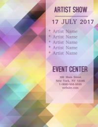 Artist Show