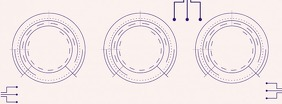 artistic Design Copertina Facebook template