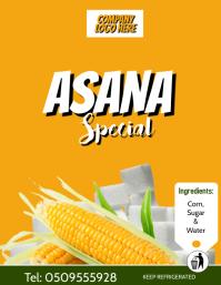 Asana Drink