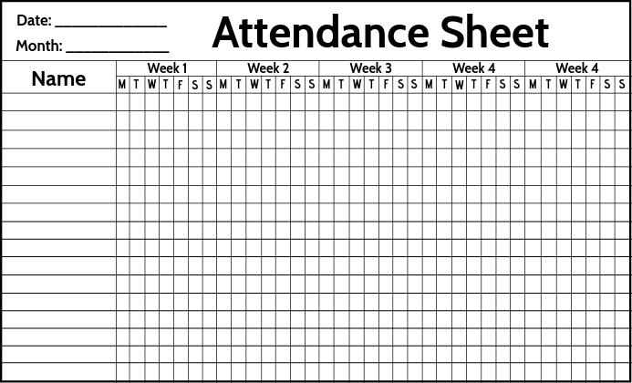 Attendance Calendar Template from d1csarkz8obe9u.cloudfront.net