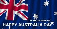 Australia day,happy australia day Facebook Shared Image template