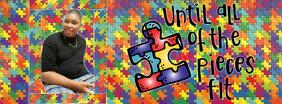 Autism Awareness Month - Zay