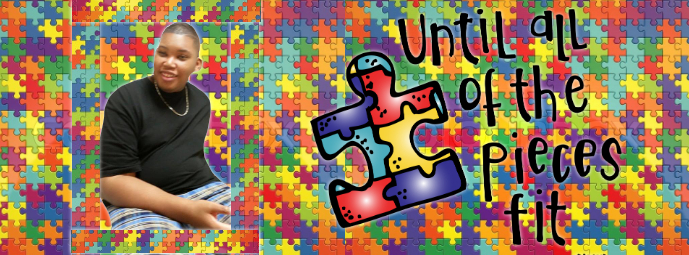 Autism Awareness Month - Zay