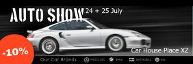 Auto Car Show Discount garage Automobile Sale