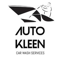 Auto Kleen Logo 徽标 template