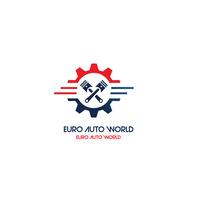 Auto Parts 徽标 template