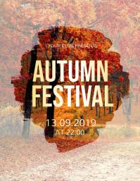 Autumn, Autumn Festival