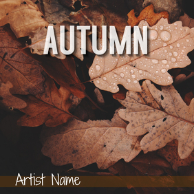 Autumn Album Cover
