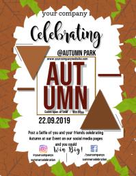 Autumn Celebration Event