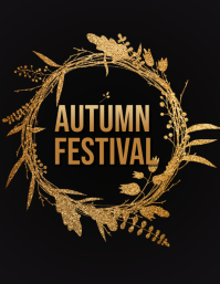 autumn festival, fall, harvest