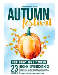Autumn Festival