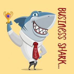 b.shark