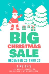 Vintage Christmas Sale