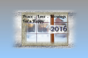 A New Year of Hope