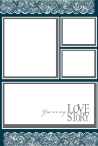 Romance Flyer