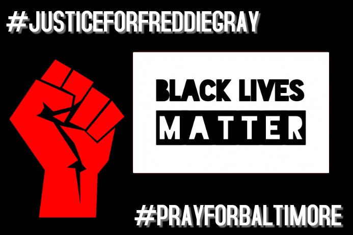 Justice For Freddie Gray