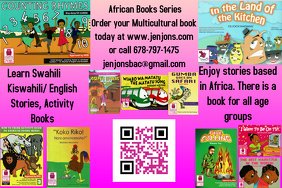 African Books