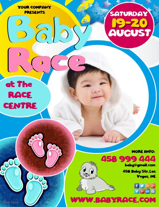 baby race1