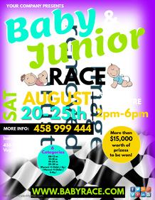 baby race6
