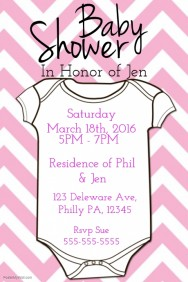 Awesome Baby Shower