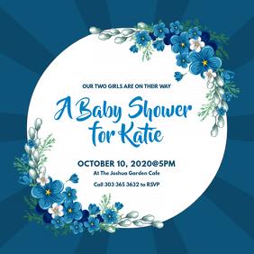 Baby Shower Invitation  Baby Shower Invite Templates