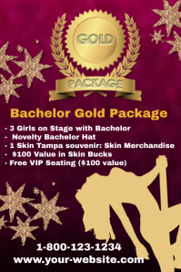 Bachelor Package