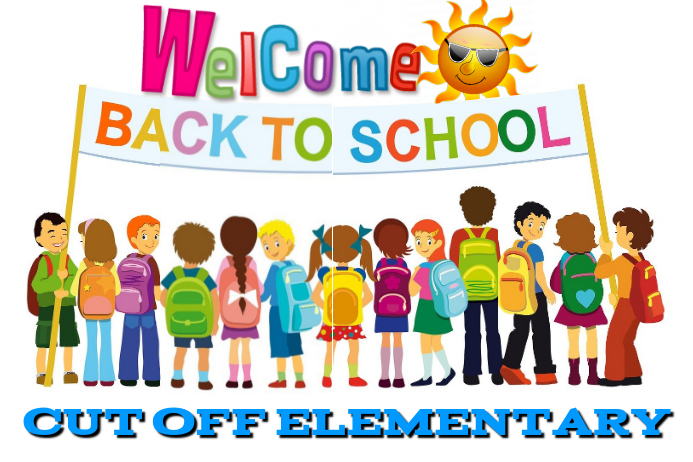 welcome back to school poster wall art banner template postermywall rh postermywall com welcome back to school clip art free welcome back to school clip art free