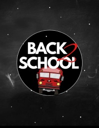Back to School Video, School Video